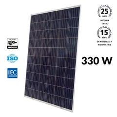 Panel Solar Fotovoltaico de 330 W Monocristalino