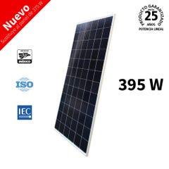 Panel Solar Fotovoltaico de 395 W Monocristalino