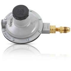 Regulador de gas L.P. 1 vía, modelo 2403-C2