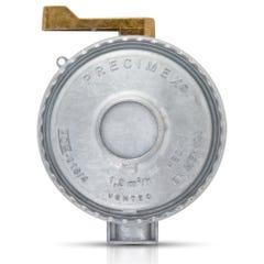 Regulador de gas L.P. 2 vías baja presión, modelo 2001 A00