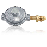 Regulador de gas L.P. 1 vía baja presión, modelo 3001 AZ0