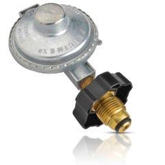 Regulador de gas L.P. 1 vía baja presión, modelo 3001 AS0