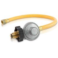 Regulador de gas L.P. 1 vía baja presión, modelo 5005-ASE16FF6