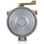 Regulador de gas L.P. 2 vías baja presión, modelo 2001 A2VBF
