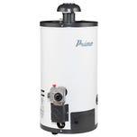 Calentador de depósito Primo, 80 L