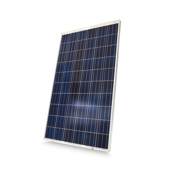 Panel Solar Fotovoltaico de 250 W Policristalino