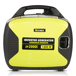Generador eléctrico a gasolina 1600 W, inverter