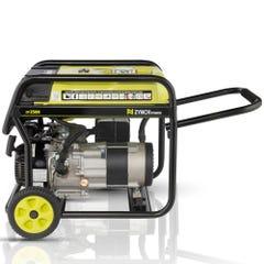 Generador eléctrico a gasolina 2500 W
