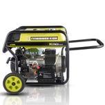 Generador eléctrico a gasolina 5000 W