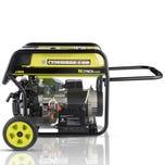 Generador eléctrico a gasolina 8000 W