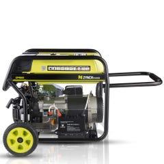 Generador eléctrico a gasolina 9000 W