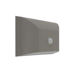 Arbotante LED de 5 W con sensor