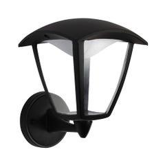 Farol LED de pared brazo inferior 7 W
