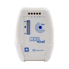 Indicador MAC-NIVEL para cisternas y tinacos