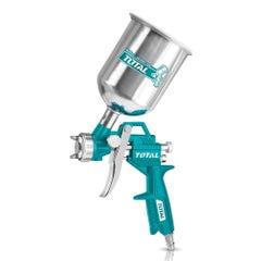 Pistola de Aire de Gravedad Vaso de Aluminio