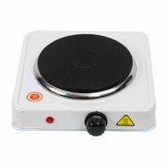 Parrilla eléctrica con 1 quemador de disco 2,000W