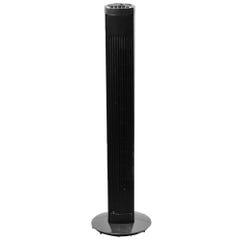 "Ventilador de torre, 46"", 42 w, 3 velocidades con temporizador"