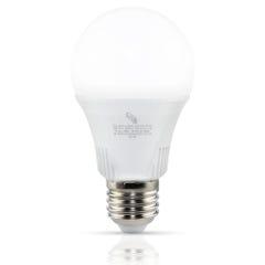 Foco LED Eco A19 Luz Blanca de 9W