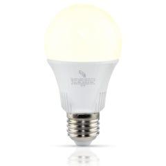 Foco LED Eco A19 Luz Cálida de 9W
