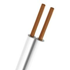 Cordón flexible tipo POT (SPT) 18 AWG - Caja 100m