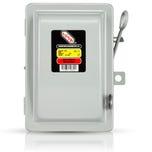 Interruptor de seguridad