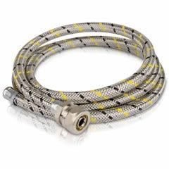 Manguera flexible de aluminio C16