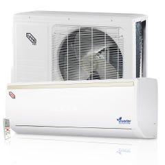 Aire acondicionado minisplit de 220 V Solo Frío Inverter