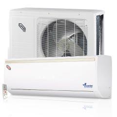 Aire acondicionado minisplit de 1 Ton Solo Frío 115 V Inverter