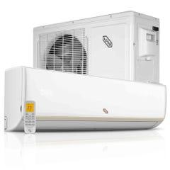 Aire acondicionado minisplit de 1.5 Ton Solo Frío 220 V