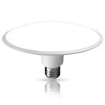 Lámpara LED tipo OVNI, luz blanca