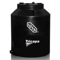 Tinaco tricapa de 750 L (incluye accesorios)