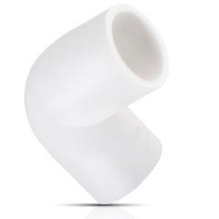 Codo 90° de PVC