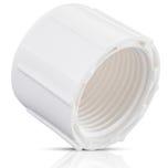 Tapón de PVC tipo hembra