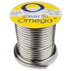 Soldadura 50/50 para tubería hidráulica