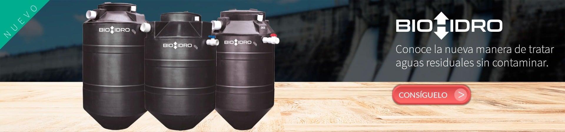 Biohidro